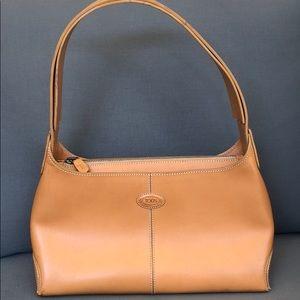 Classic Tod's Bag Vintage